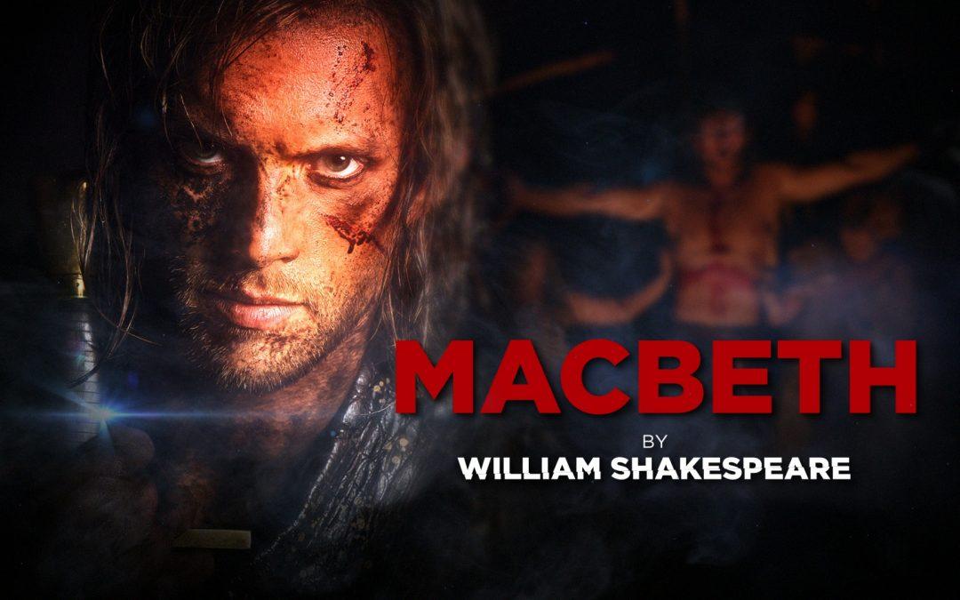 Stratford – Macbeth