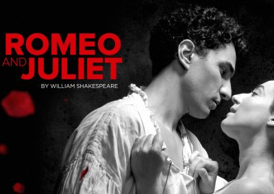 Stratford – Romeo and Juliet