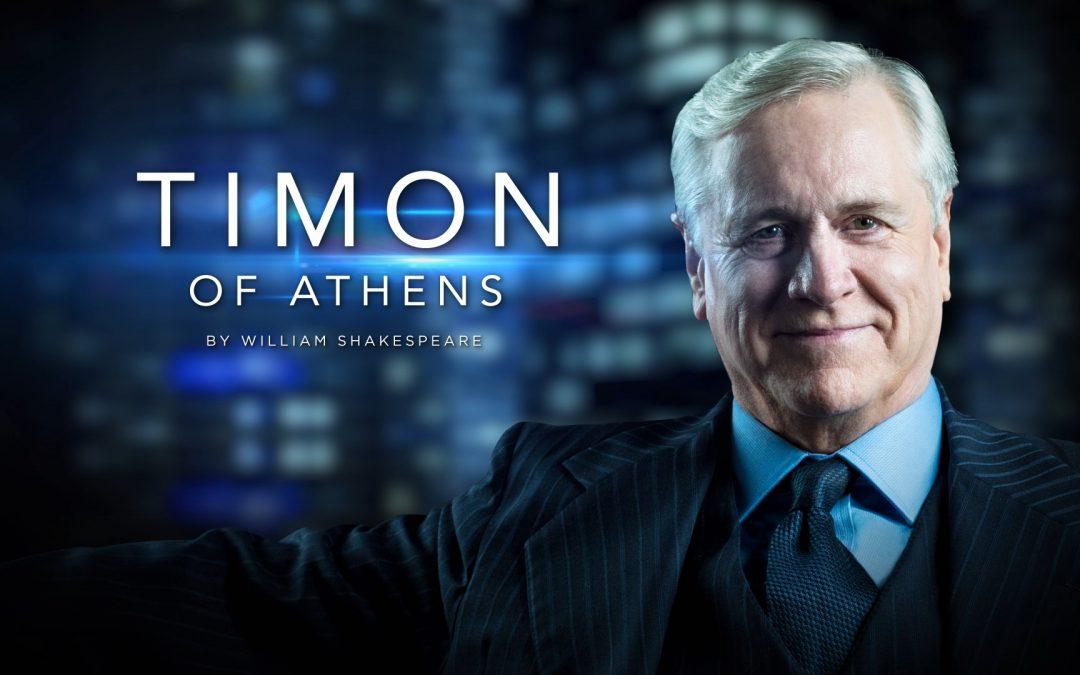 Stratford – Timon of Athens