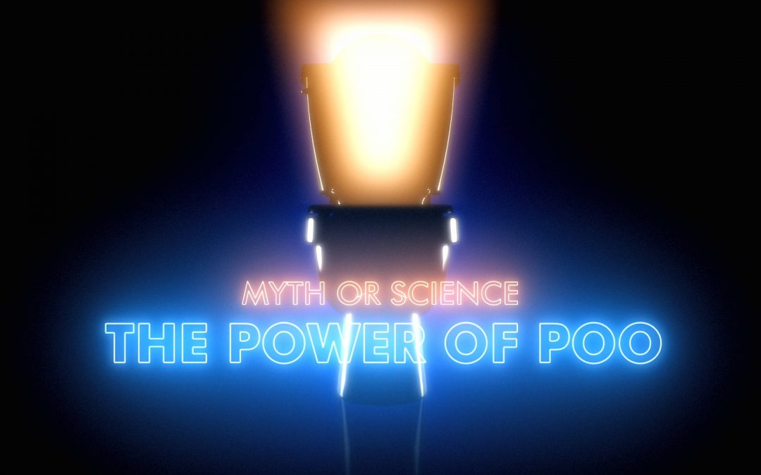 The Nature of Things: The Power of Poo